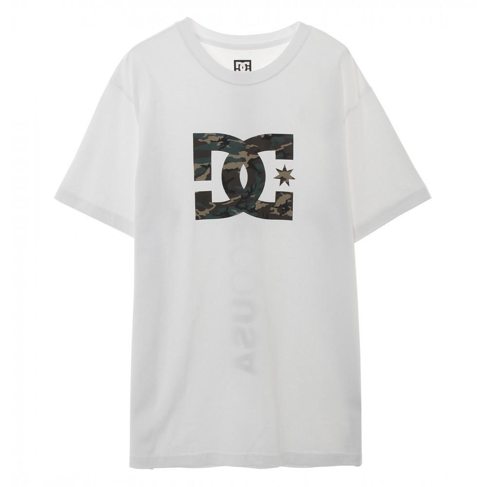 19 PRINT STAR SS T恤