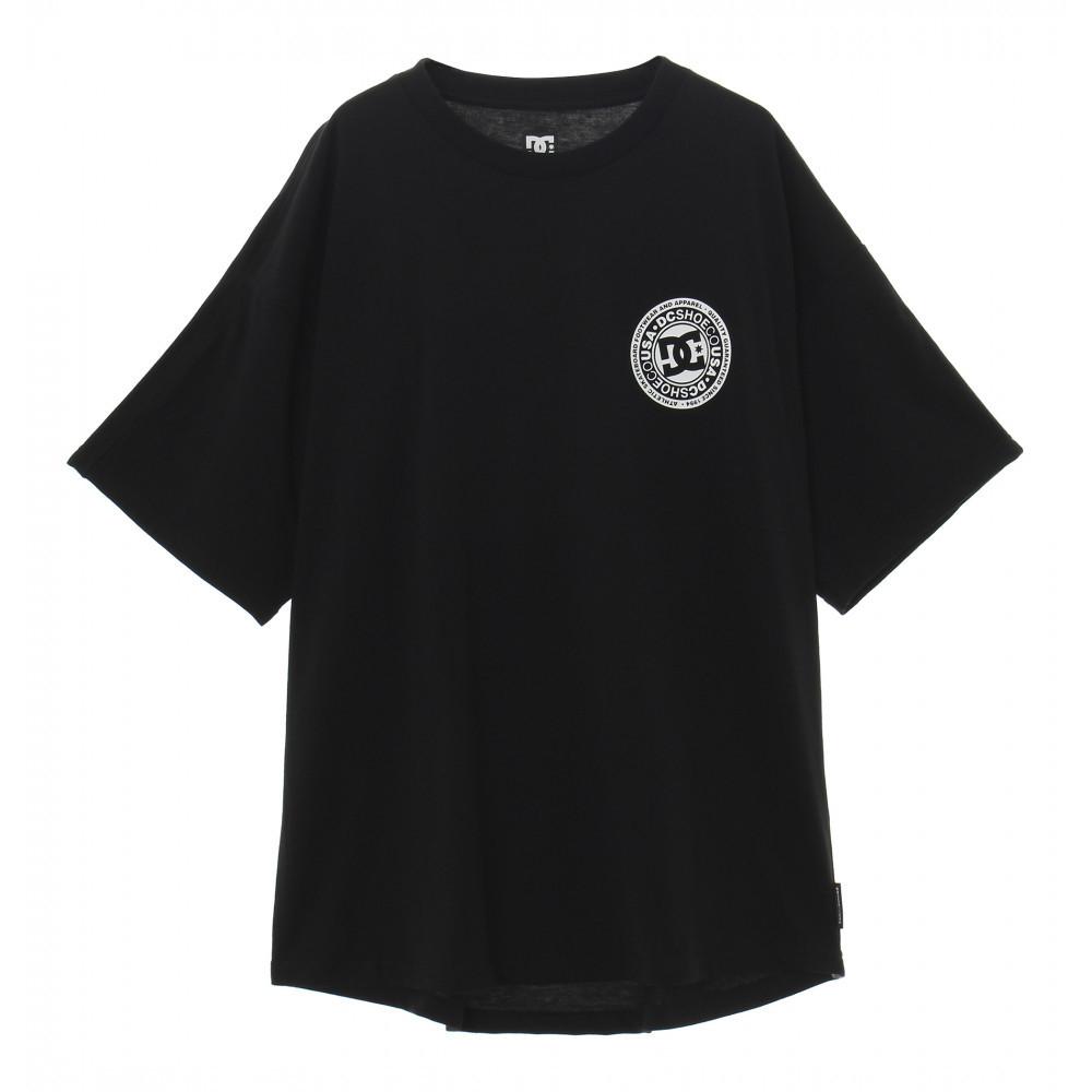 19 FOAMING SS T恤