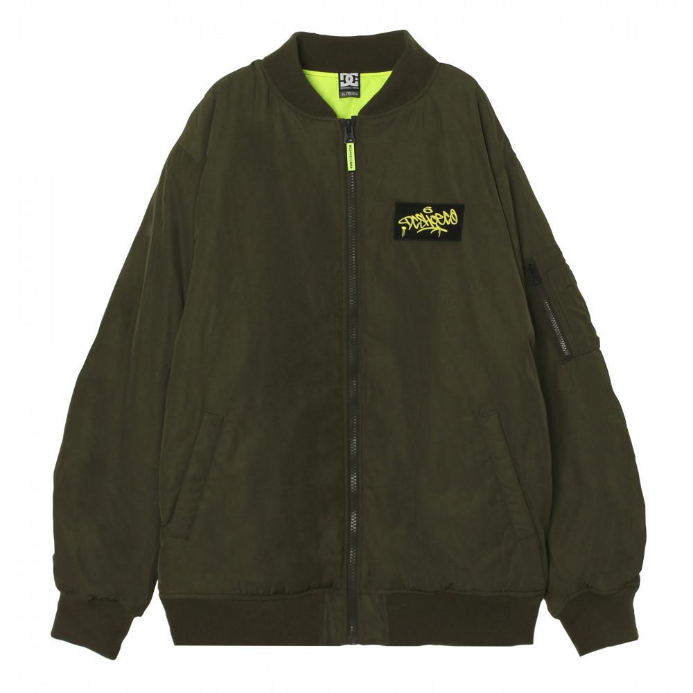 19 FLIGHT JACKET 防潑水飛行夾克