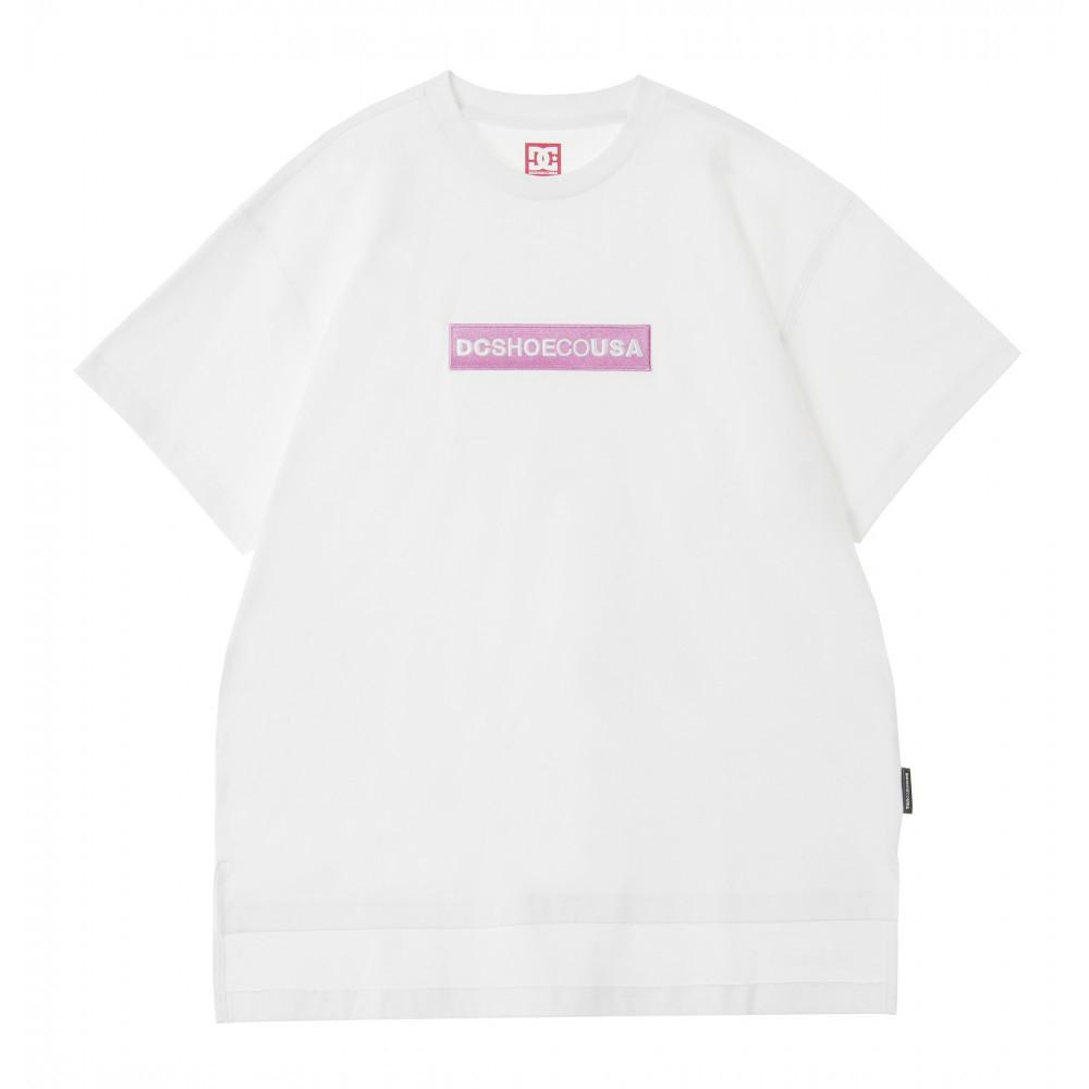 20 WS BOXLOGO SS 女裝T恤