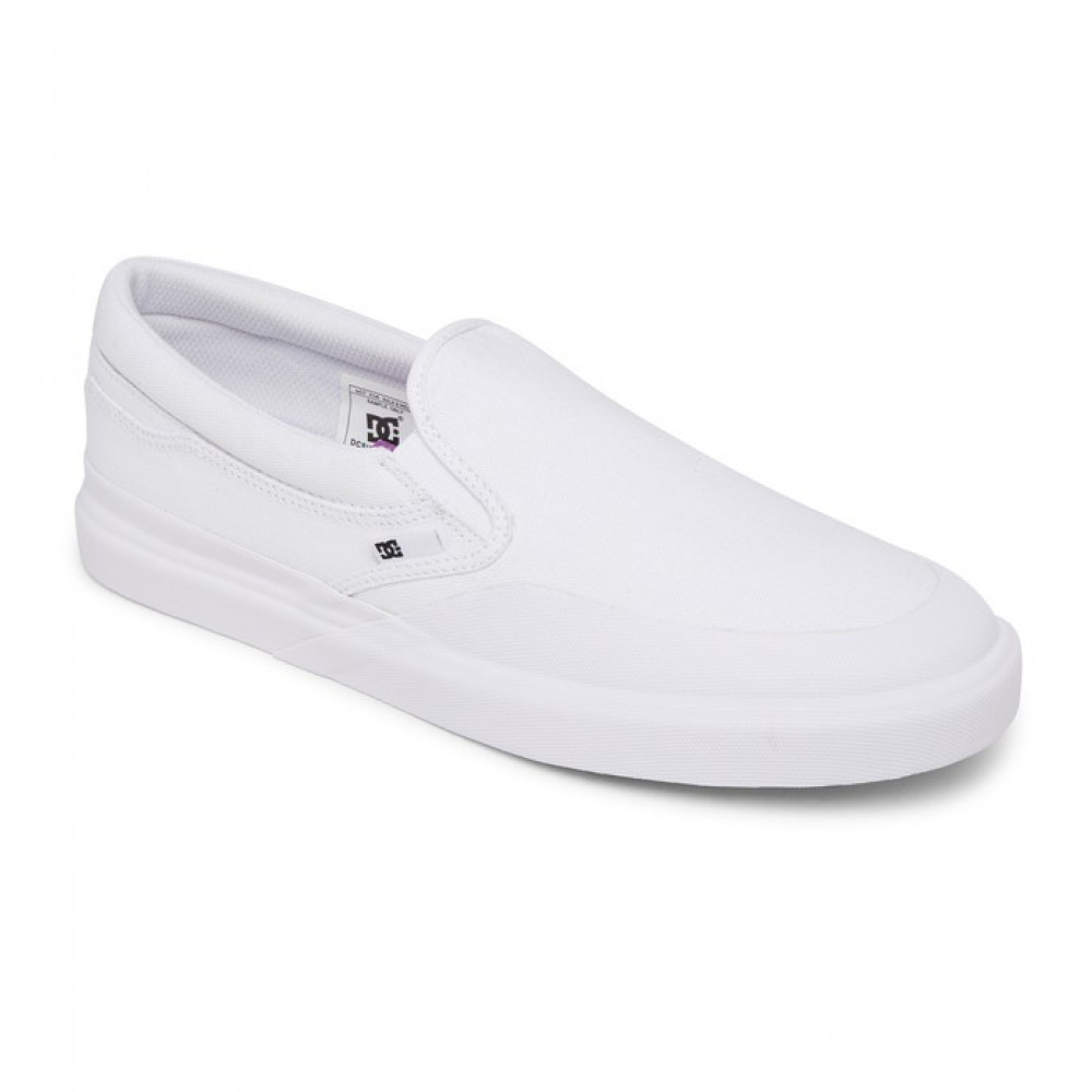 DC INFINITE SLIP-ON 滑板鞋