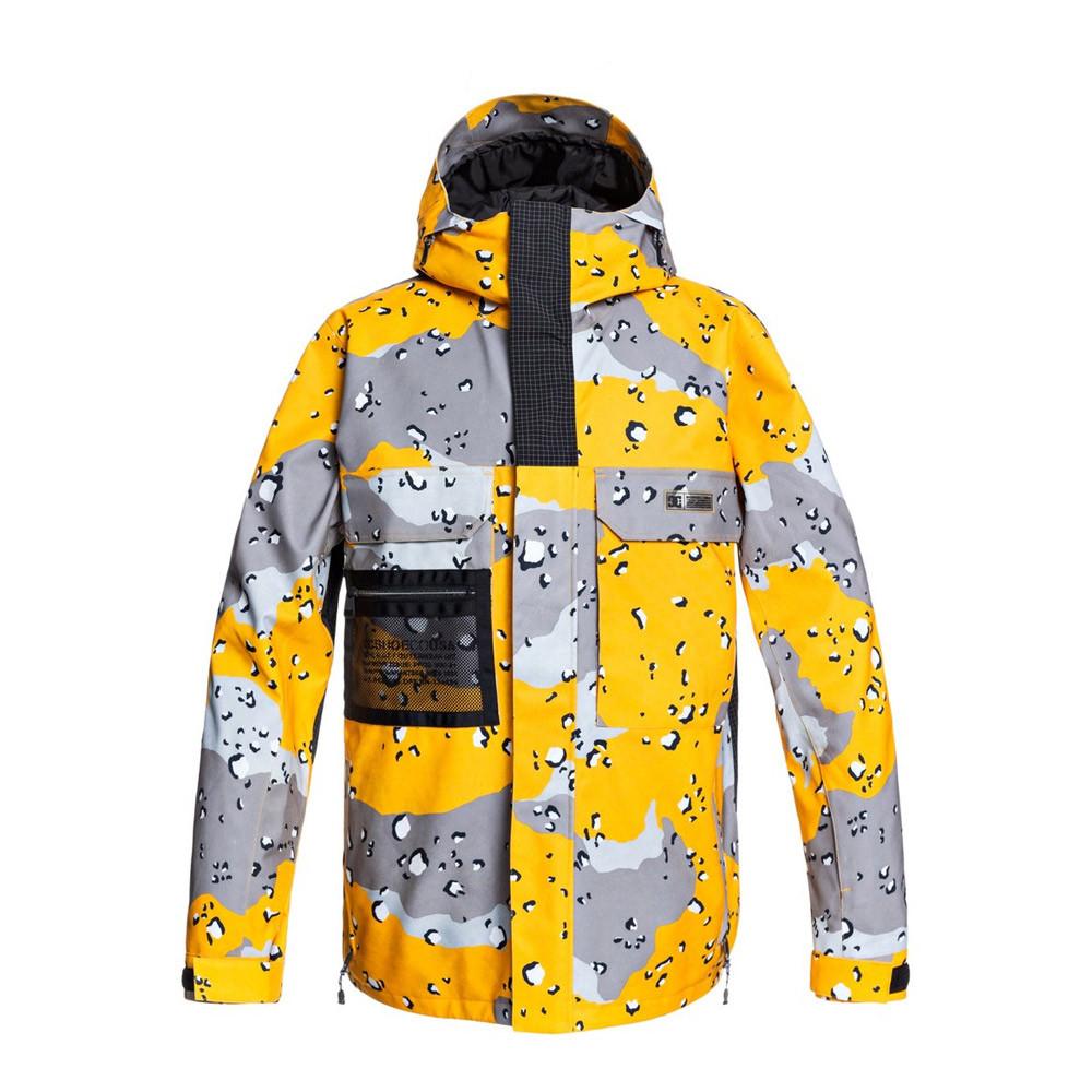 DEFIANT JACKET 專業滑雪外套