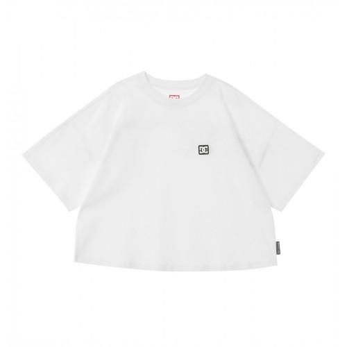 20 WS BACKLOGO SS 女裝T恤