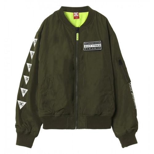 19 WS FLIGHT JACKET 防潑水女裝飛行夾克
