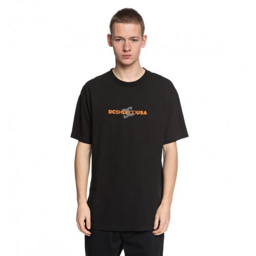 ROUND REFLECT SS T恤