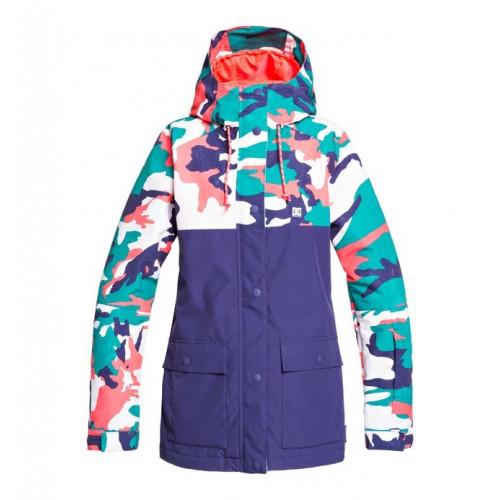 CRUISER Jkt 女性專業滑雪外套